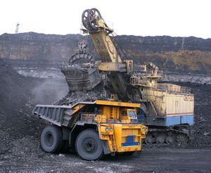 Kohleabbau: fossiler Brennstoff kollabiert (Foto: pixabay.com, stafichukanatoly)