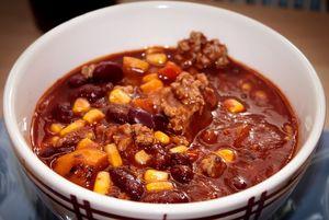 Chili con Carne: Zutaten werden teurer (Foto: pixabay.com, kalhh)