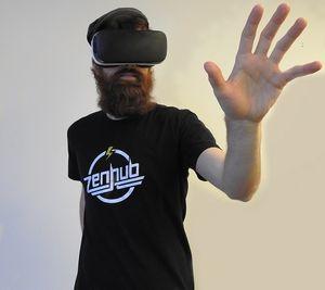 """VR-Brille: """"GingerVR"""" bekämpft Übelkeit (Foto: pixabay.com, HammerandTusk)"""