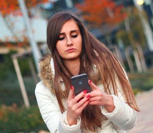Smartphone: Adblocker positiv für Marketer (Foto: pixabay.com, JESHOOTS-com)