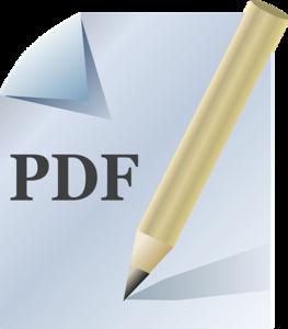 PDF: Digitale Signatur hat Mängel (Bild: pixabay.com, Clker-Free-Vector-Images)