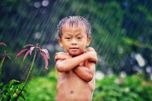 Kind: Immer mehr sterben an Lungenentzündung (Foto: Pixabay David Bawm)