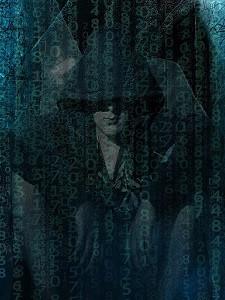 Cyber-Schurke: hat immer öfter junge Opfer im Blick (Foto: Matryx, pixabay.com)