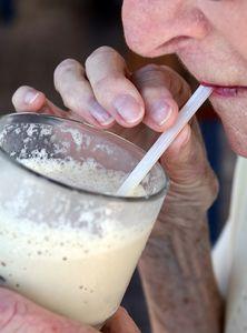 Shake: Medikamententransporter aus Kuhmilch (Foto: Shutterbug75, pixabay.com)