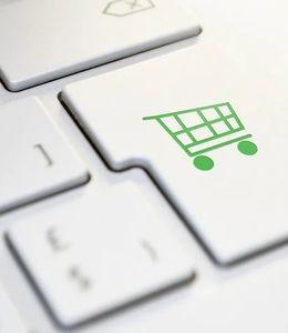 Warenkorb: Deutsche Online-Shopper sind geizig (Foto: pixabay.com, athree23)