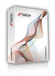 DataCore Software - SANsymphony-V