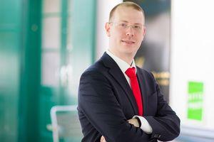 Udo Schneider von Trend Micro präsentierte in Wien die größten Sicherheitsrisiken für Web-Nutzer.