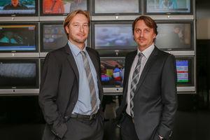 Grabner & Gretzmacher Rocket Media