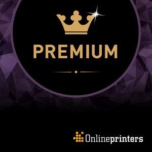 Premium programma van Onlineprinters