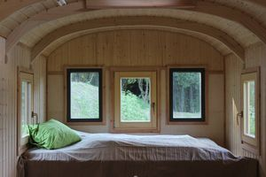 crowdfunding f r den bau eines tiny house im burgenland. Black Bedroom Furniture Sets. Home Design Ideas