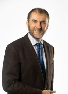 Peter Schobesberger, CEO AICHELIN Group