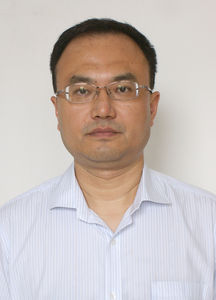 Du Shengyong new Aichelin CEO China