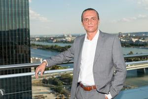 dexwet board member Alex Wiesmueller