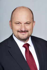 Mag. Alexander Weichselberger