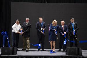 GF Linamar: New US production facility