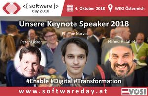 Software Day 2018