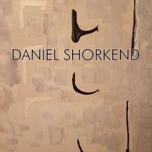 Daniel Shorkend - Catalogue Cover