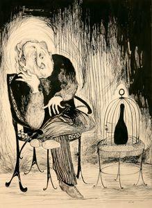Trinker in Versuchung by Elke Ludwig