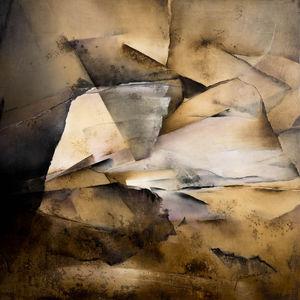 Démantèlement de l'ombre by Geneviève N.
