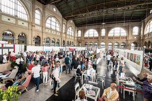 ARTBOX.PROJECT 2019 à Zurich