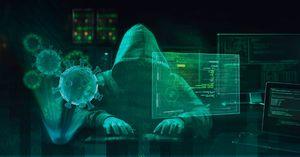 Online-Erpresser verschicken derzeit verstärkt E-Mails mit der Androhung, den Empfänger und seine Familie im wahren Leben mit dem Coronavirus zu infizieren, wenn er kein Lösegeld in Form von Bitcoins zahlt.