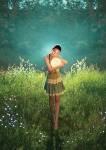 Avatar Leya Love Nature