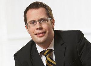 Dexwet partner Niclas Adler, Sweden