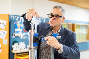 Prof. Tappler's Scientific Measurements