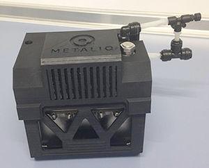 Metaliq generator