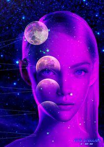Avatar Aya Stellar